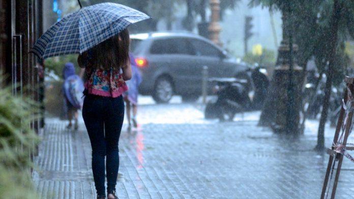condiciones meteorológicas inestables
