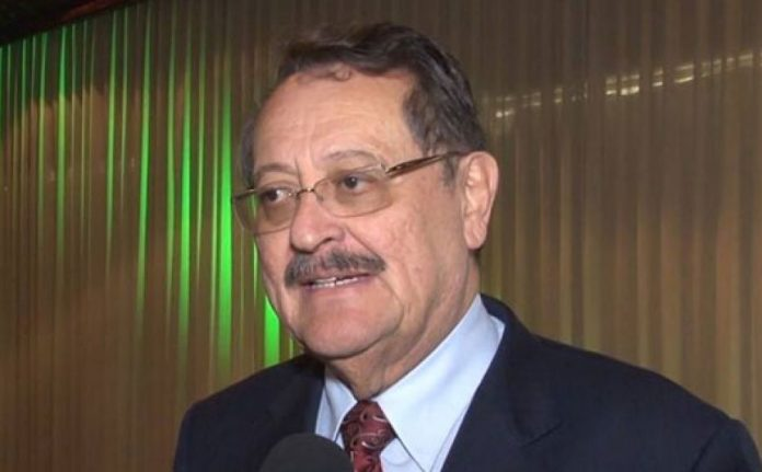 Edmundo Orellana
