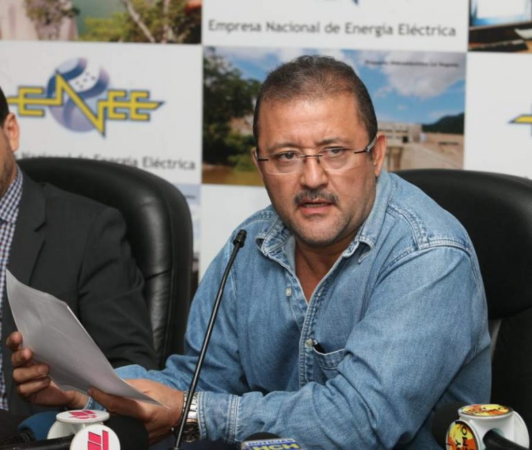 ENEE iniciará una auditoria forense para cancelación de contrato con EEH