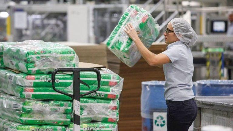 Honduras es el país que más compra pañales en CA; los partos van en alza