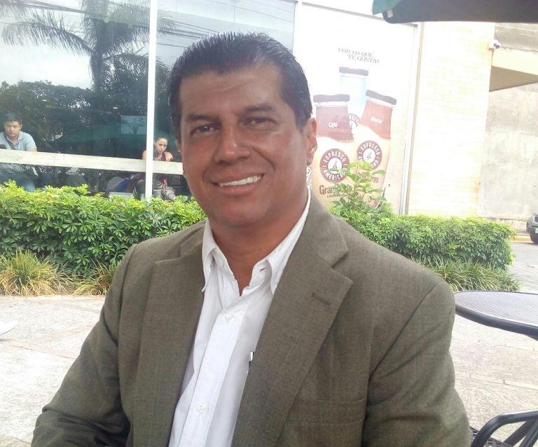 LA ENTREVISTA- Juan Carlos Rodríguez, desde niño sabía que sería arquitecto y su mayor vicio es ser feliz