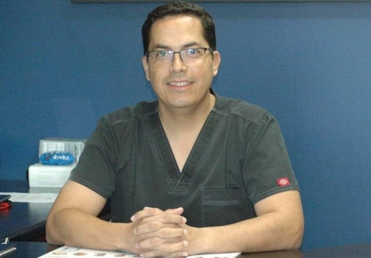 Secretaría de Seguridad despide a doctor Marco Garay por ser miembro de la Plataforma