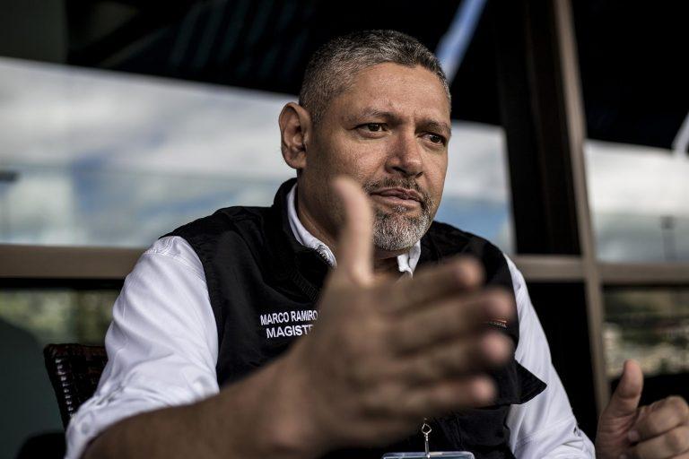 Marco Ramiro Lobo: Nuevos entes electorales no provocarán gran cambio