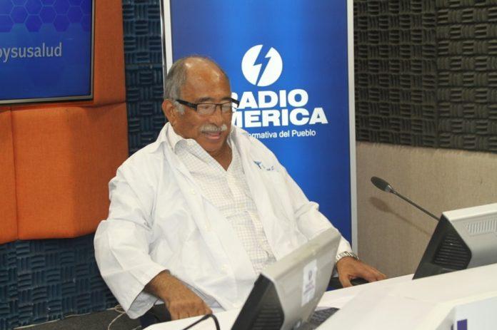 Mario Ernesto Rivera Vásquez