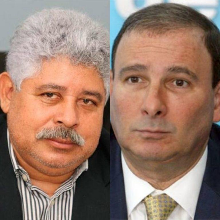 Juan Carlos Sikaffy responde a Marvin Ponce: «No puede acusar sin tener pruebas»