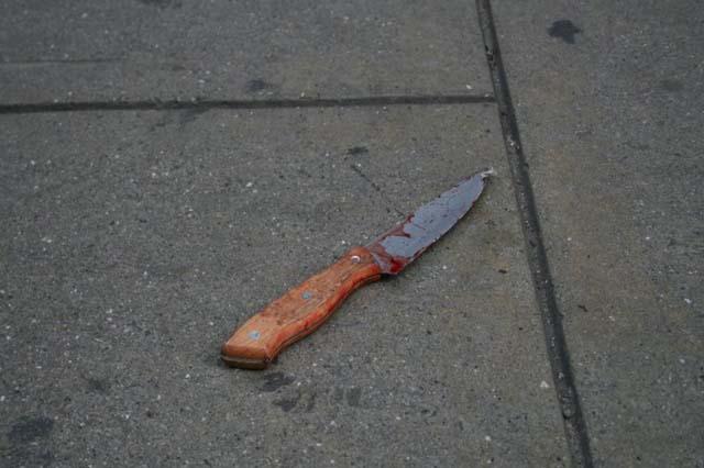 Olancho: con arma blanca se matan dos hombres en pleito por terrenos
