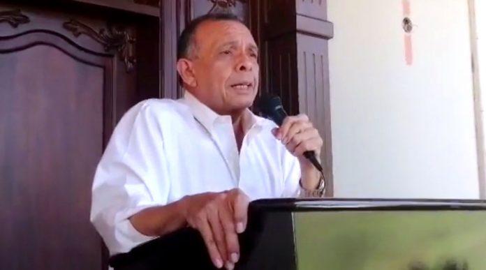 Pepe Lobo