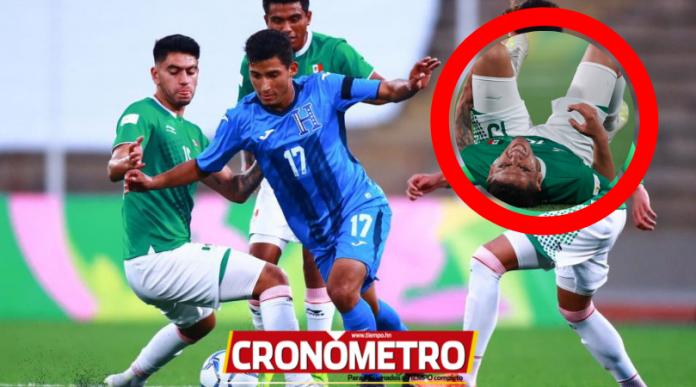 Honduras vence a México en penales y está en la final de Panamericanos 2019