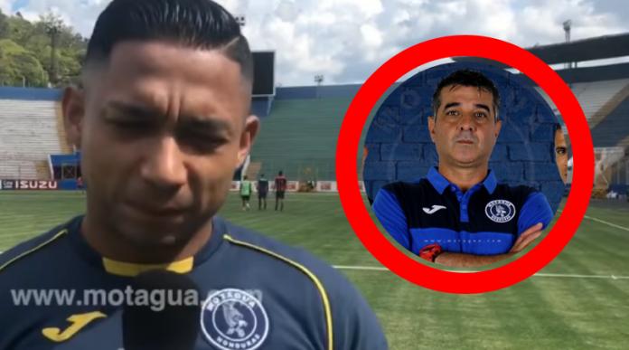 ¡ÚLTIMA HORA! Emilio Izaguirre vuelve a Motagua para el Apertura 2019