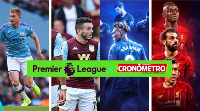 PREMIER LEAGUE: Liverpool líder invicto, Chelsea con dudas y Watford