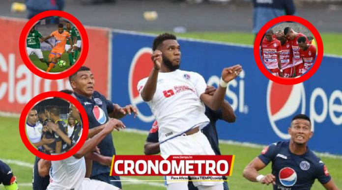 PREVIA: ¡Clásico Capitalino! el partido estrella de la jornada sabatina en la Liga Nacional