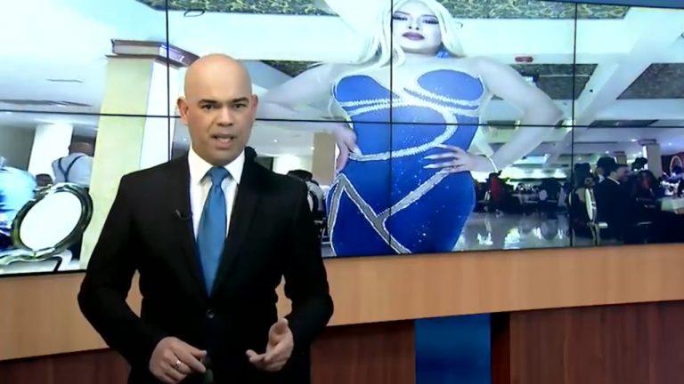 Destacado hondureño de Univisión, Javier Castro, es nominado a premio Mid Atlantic Emmy Awards
