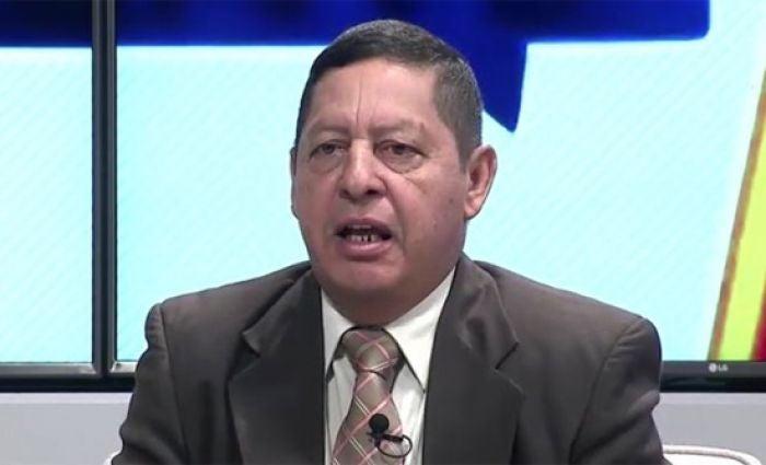 Exdirector DNIC: «Los mismos que mataron al «zar antidrogas» asesinaron a Alfredo Landaverde»