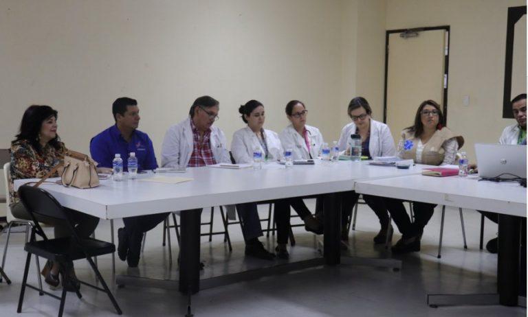 El Catarino Rivas sólo recibirá a pacientes con dengue que tengan riesgo mortal