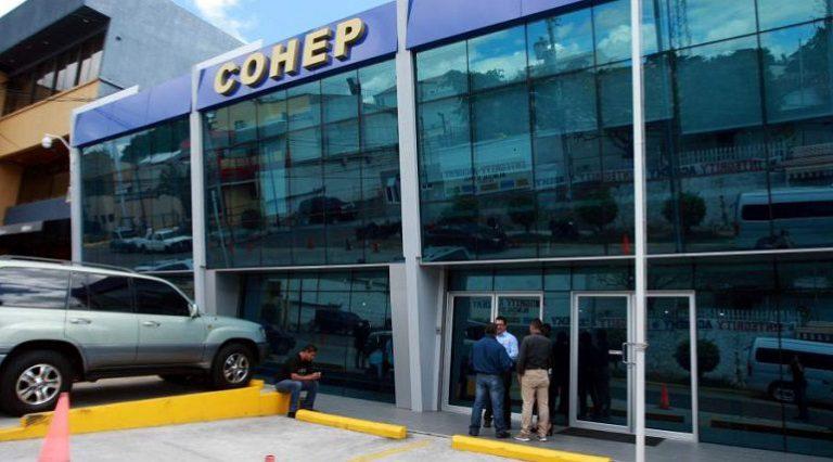 COHEP: Empresas gastan más de 7 mil millones por la extorsión, inseguridad y el Tazón