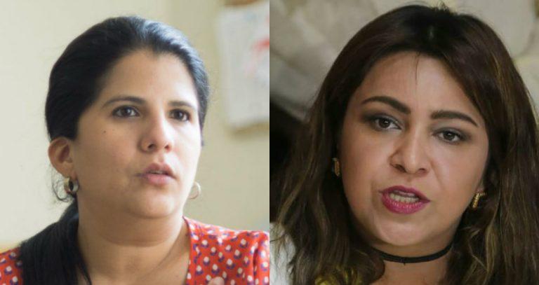 Fátima Mena: Marlene Alvarenga lleva al PAC por la ruta equivocada