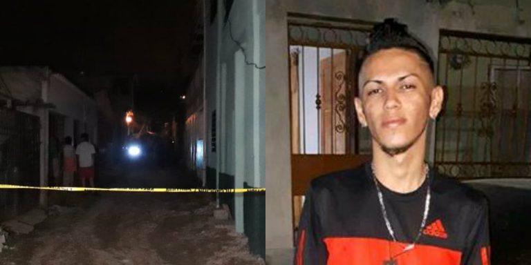 SPS: En tiroteo acribillan a dos jóvenes en Lomas del Carmen