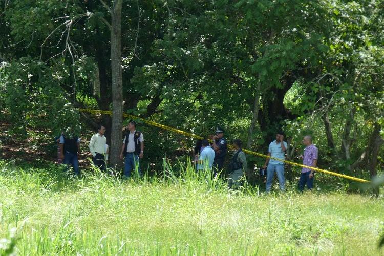 Encostalado dejan cadáver de universitario en San Pedro Sula