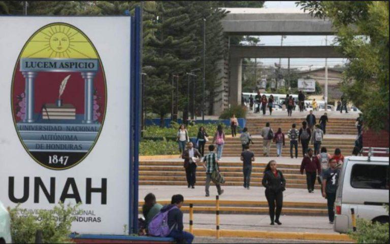 Dirigente de la FUR: Cambios muestran la sed de poder en la UNAH