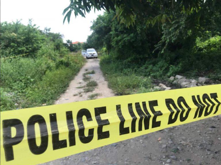 Choloma: encuentran cadáver entre matorrales