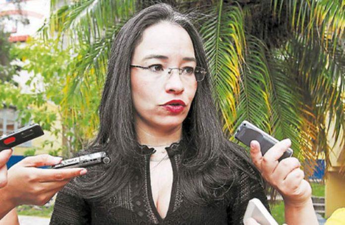 Gabriela Castellanos