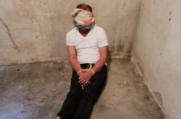 Liberan a un hondureño que había sido engañado y secuestrado en Puerto Cortés