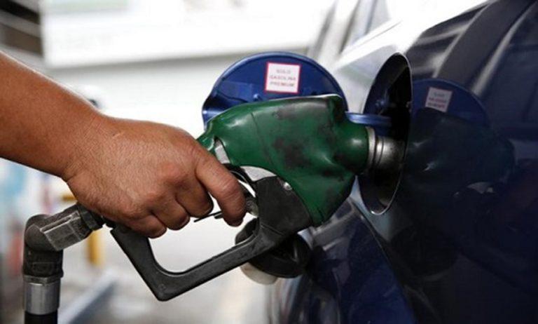 Nueva rebaja en los precios de los combustibles a partir del lunes