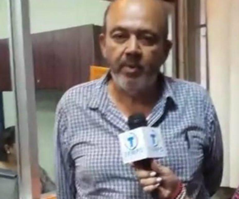 Exdiputado Iván Fiallos presenta recurso de inconstitucionalidad contra nueva Ley Especial electoral