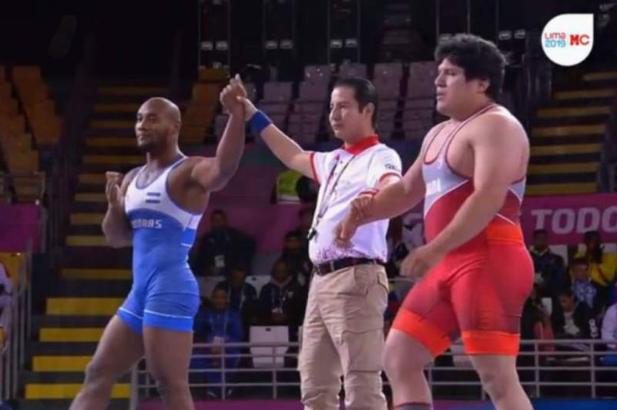 ¡ORGULLO CATRACHO! Kevin Mejía consigue el bronce para Honduras