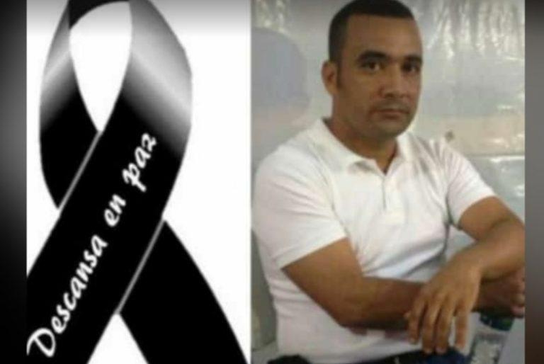 Muere el comerciante que recibió un disparo hoy en La Entrada, Copán