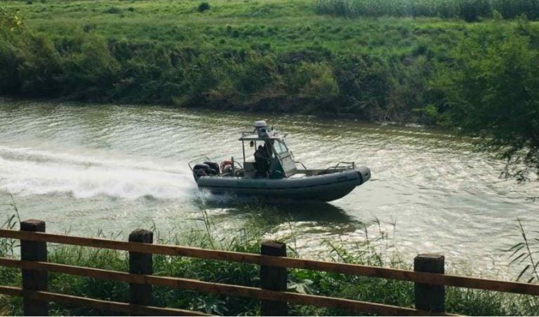 México: fallece migrante hondureña en el río Bravo y su hijo de tres años desaparece