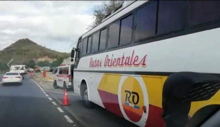 Migrante hondureño es asesinado durante un asalto en autobús de Guatemala