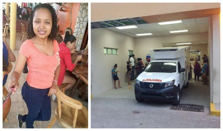 Dos muertos y cinco heridos deja tormenta eléctrica en San Lorenzo, Valle