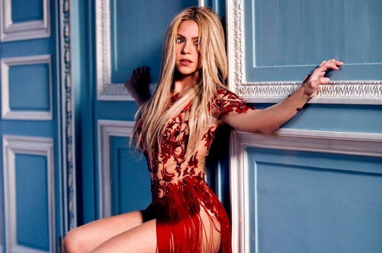 Shakira vuelve a Barcelona y hay rumores de nuevas canciones