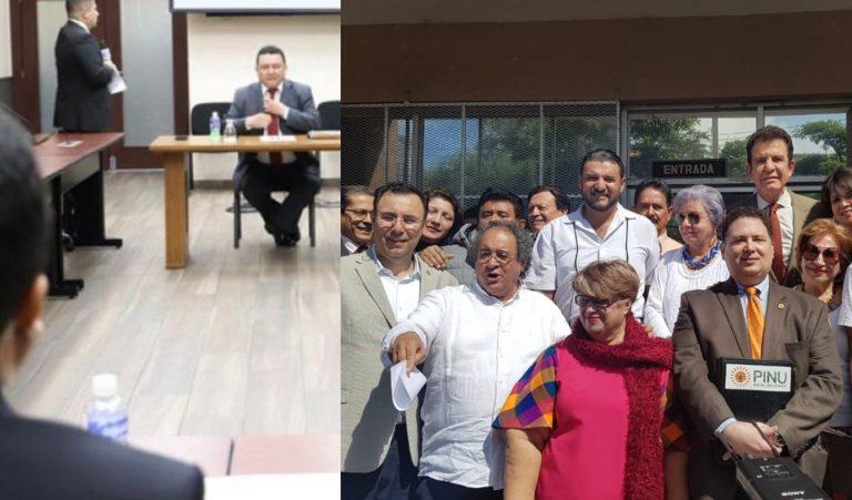 Plataforma ciudadana plantea nueva forma para elegir autoridades de órganos electorales