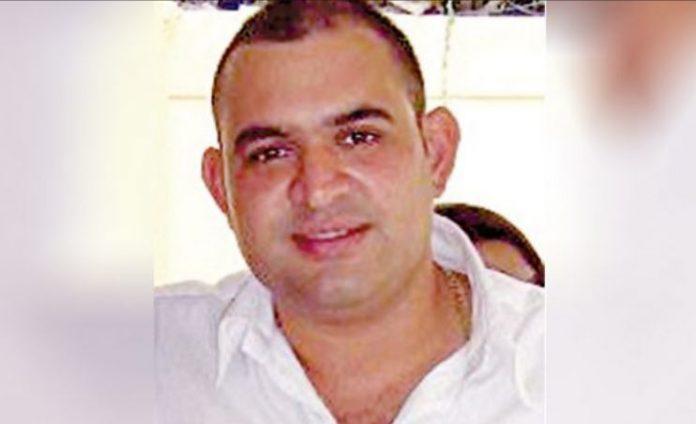 Mario José Cálix Hernández