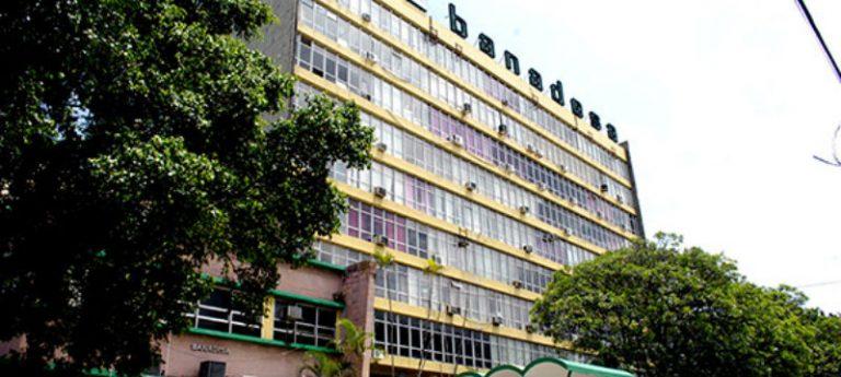 MACCIH: Usaron a Banadesa para drenar fondos de Bono 10 mil, Funasol y Capital Semilla