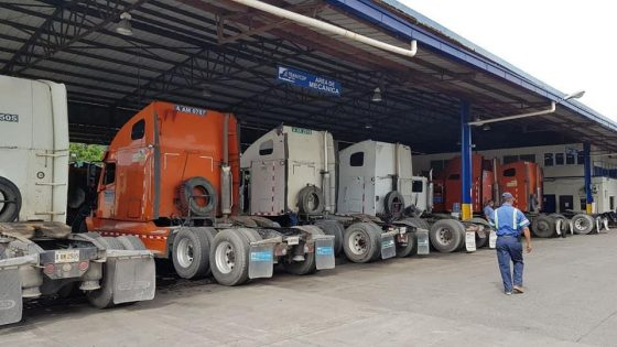 Cuatro talleres certificados por el IHTT listos para revisar el transporte de carga