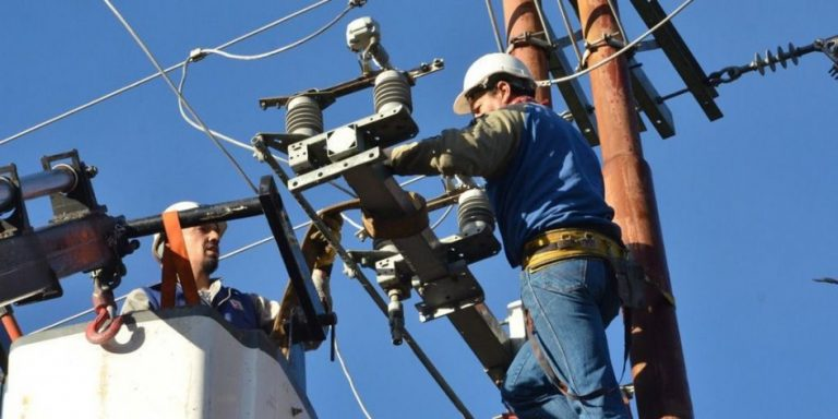 Problemas de interconexión eléctrica provocan apagón en Nicaragua y toda Honduras