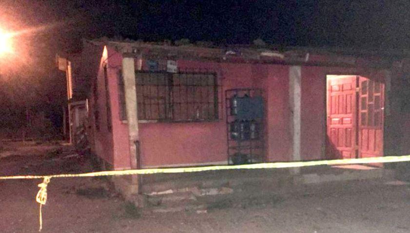 pulpero asesinado en La Lima