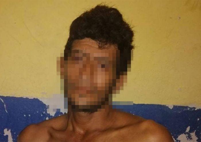 Estrangulado y dentro de celda, hallan muerto a acusado de violar a niña en San Lorenzo