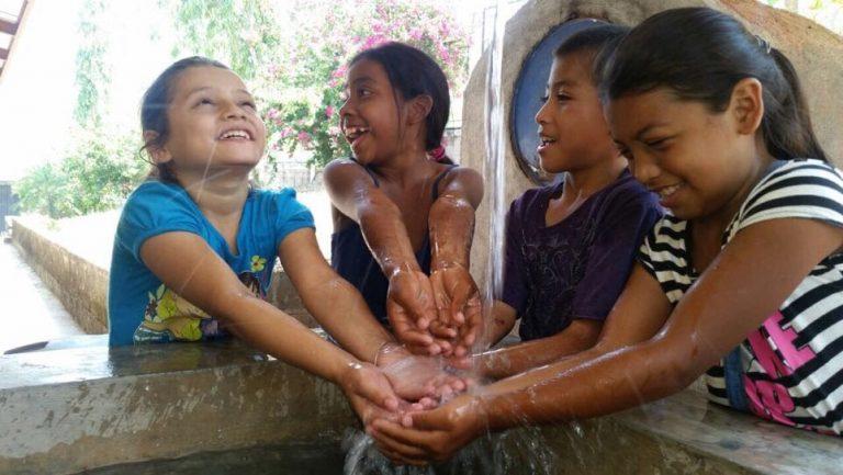 Miércoles: ¿qué lugares de Tegucigalpa recibirán agua potable?