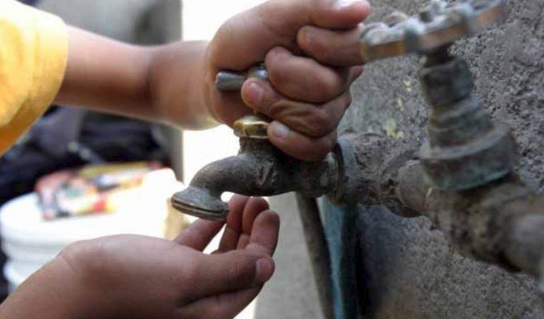 Sábado: Conozca los barrios y colonias que tendrán agua en Tegucigalpa