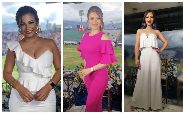 Conozca a las más bellas presentadoras de estos desfiles patrios 2019