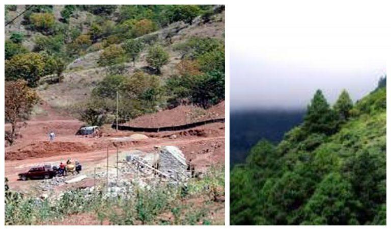 Residencial en La Tigra afectaría a un ecosistema único, opina experto