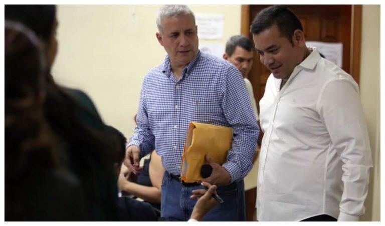 MP formalizara ocho delitos y la apertura de juicio oral y público a Mario Zelaya