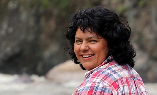 MP sobre caso Berta Cáceres: Prueba de vinculación telefónica incrimina a DESA
