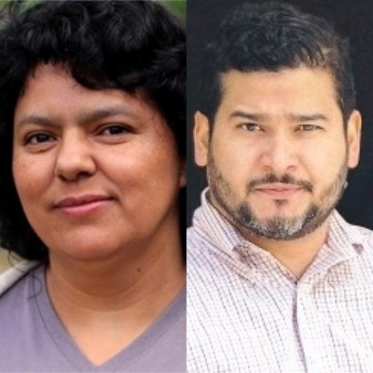 Es falsa la llamada que incrimina a David Castillo con asesinato de Bertha Cáceres, según abogado