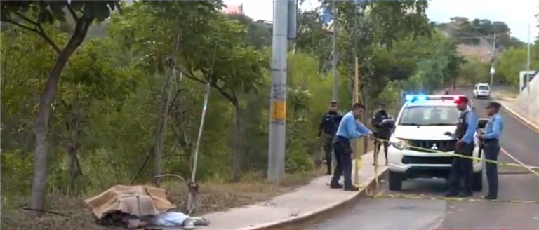 Estudiante de Medicina de UNAH se suicida tras discutir con su exnovia