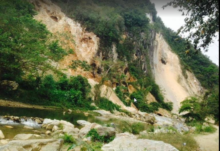Santa Bárbara: sin vida encuentran a una mujer a orillas del río Ulúa